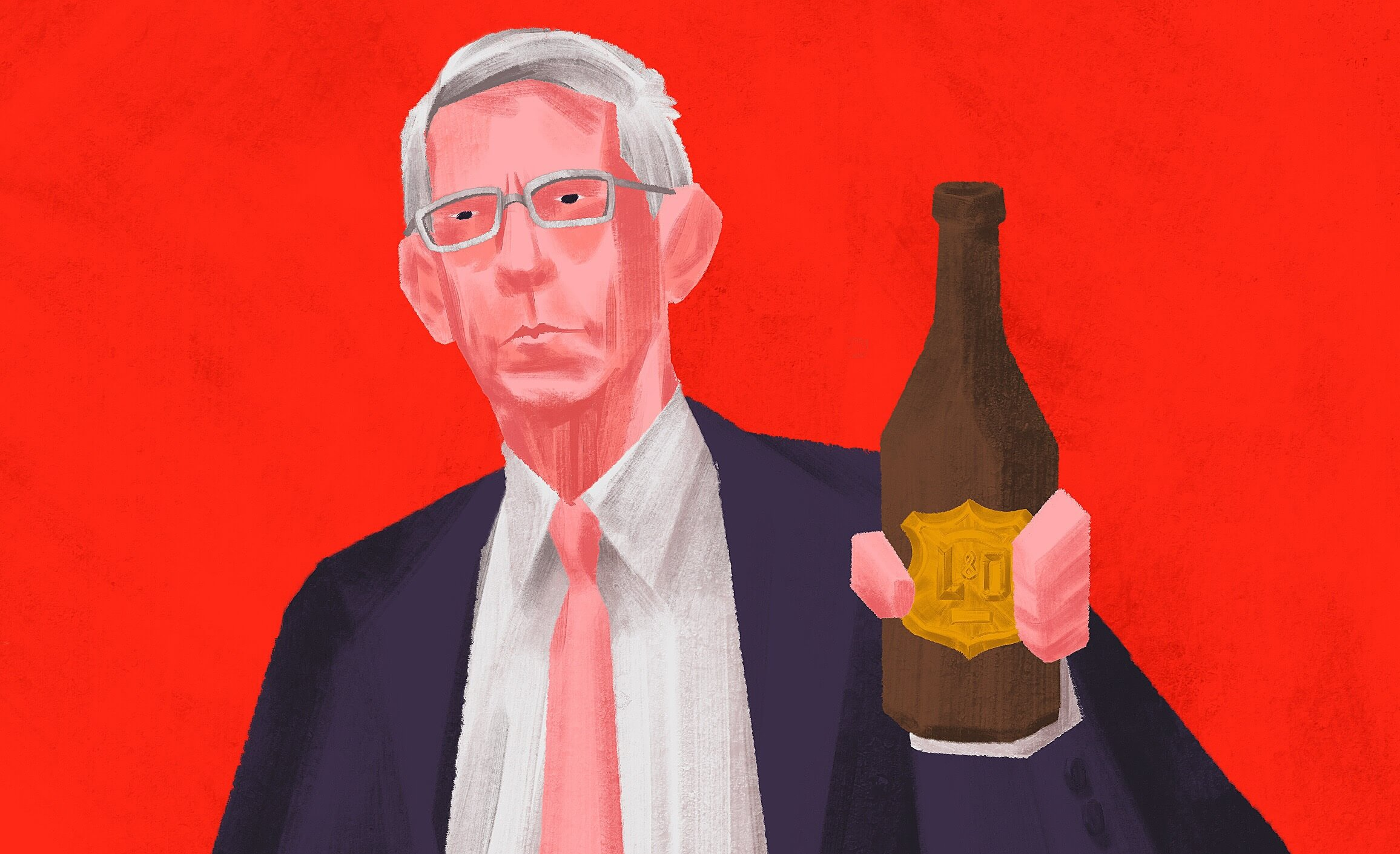 Law & Order's Detective Munch Once Had a Brewpub