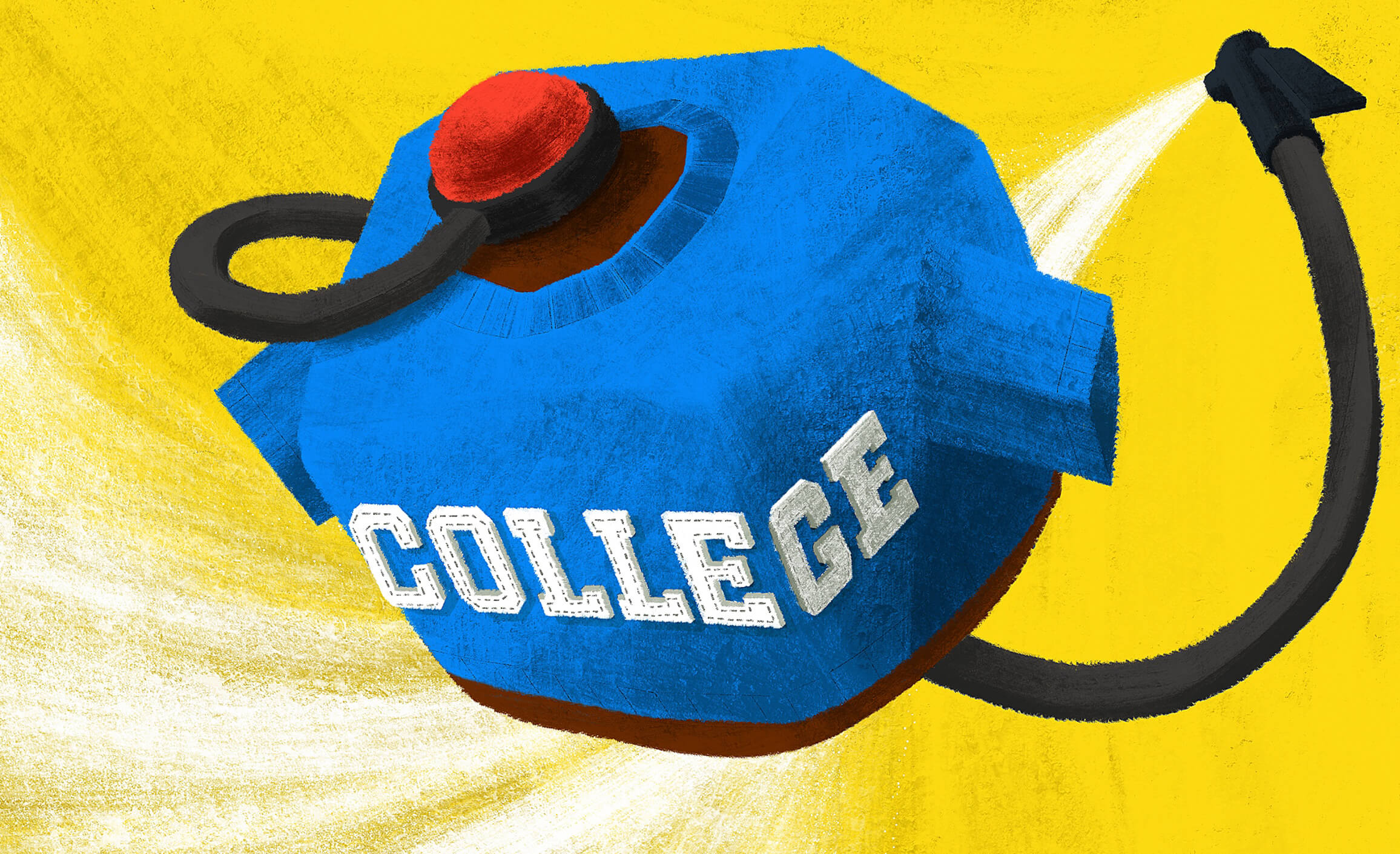 Alma Malster: What Brewers Drank in College
