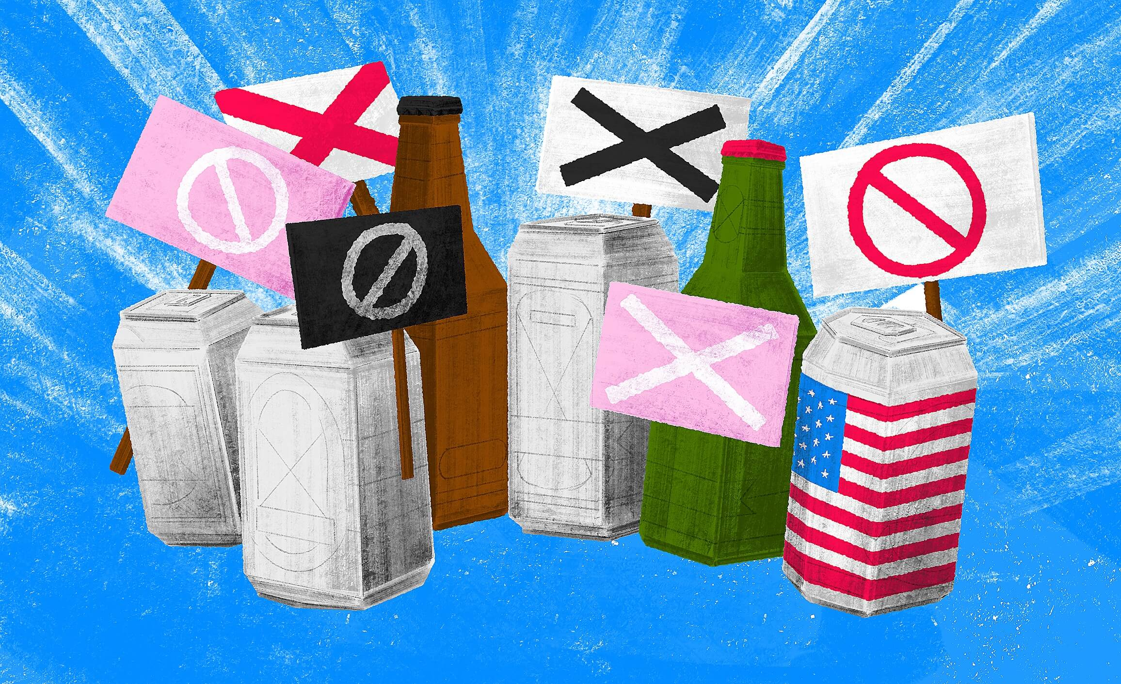 Pints With a Side of Politics: Why Beer Is Becoming Political