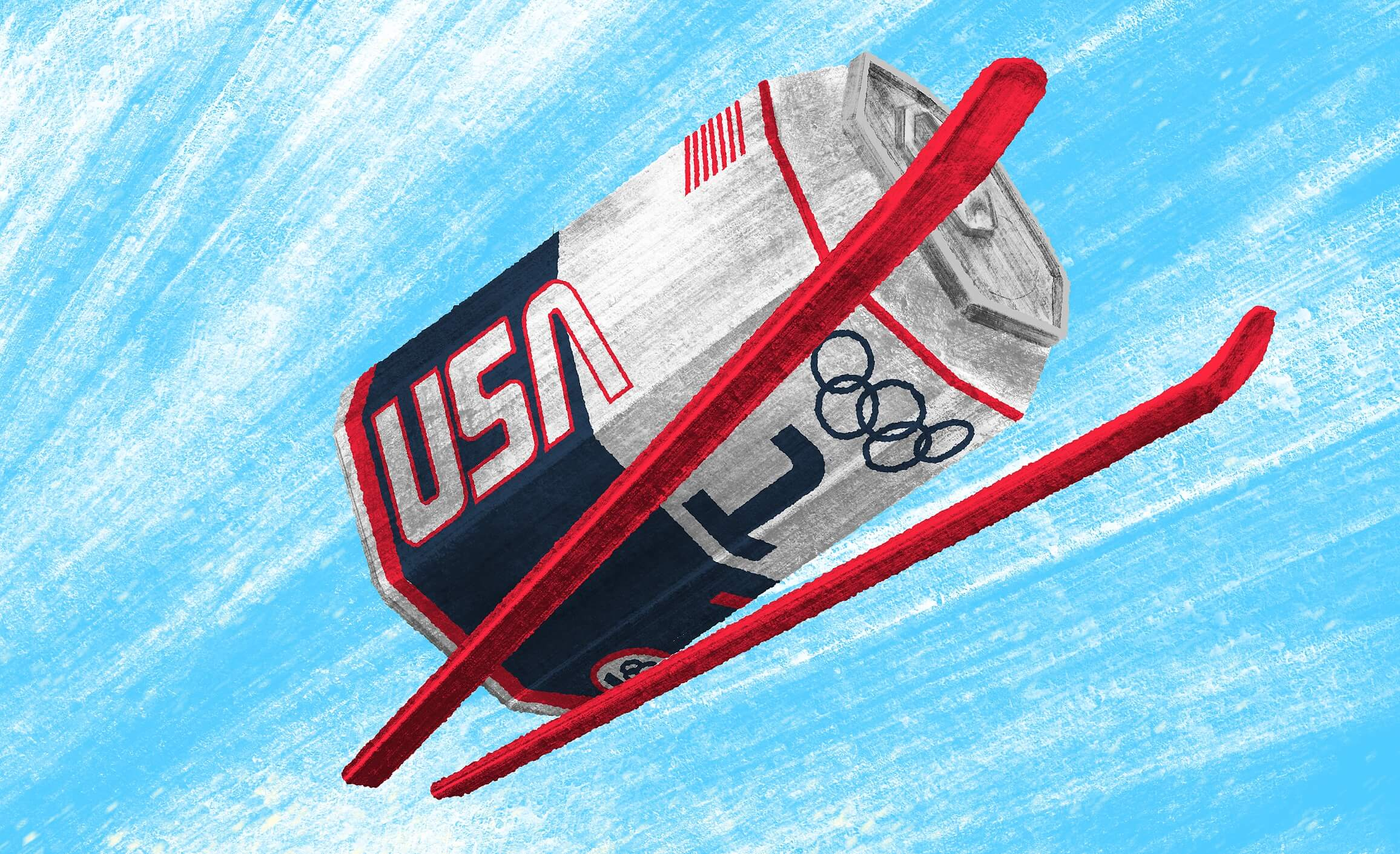 A Beer Drinker's Guide to the Winter Olympics