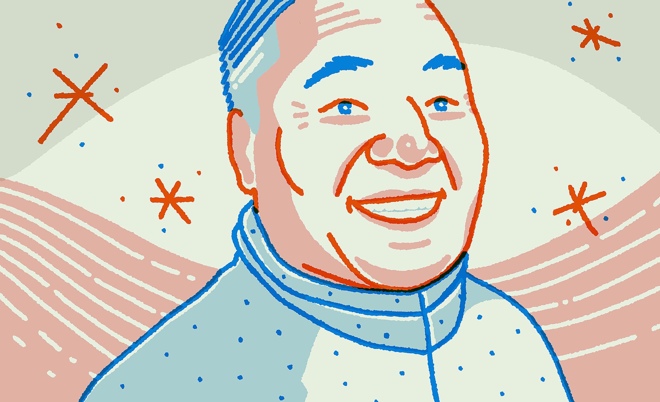 An Bui: America's Chief Beer Operator