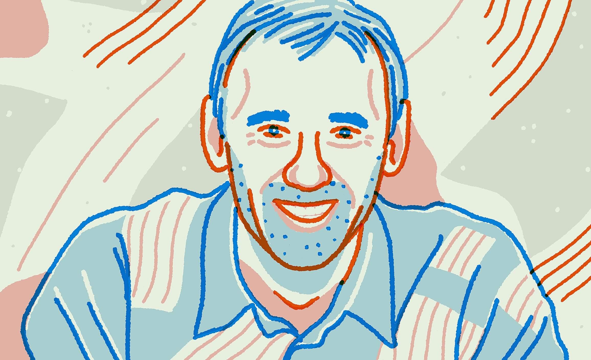 Patrick Crawford: The Beer-Brewing Rocket Scientist of Colorado