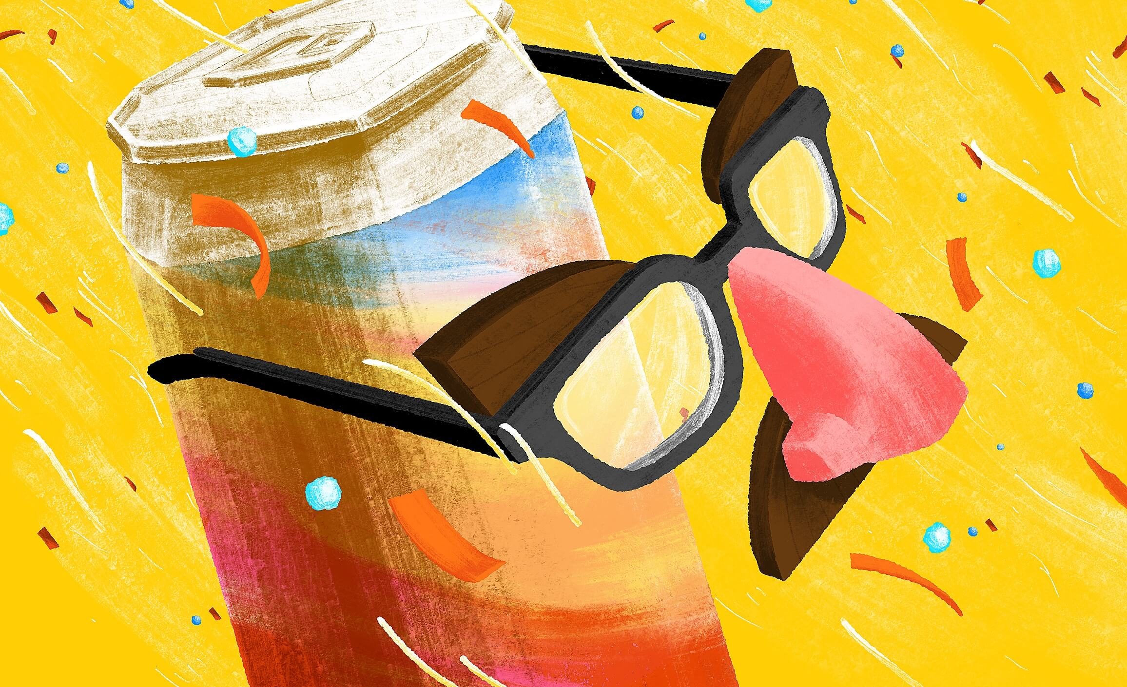 A Brief History of Sneaking Booze Into Music Festivals