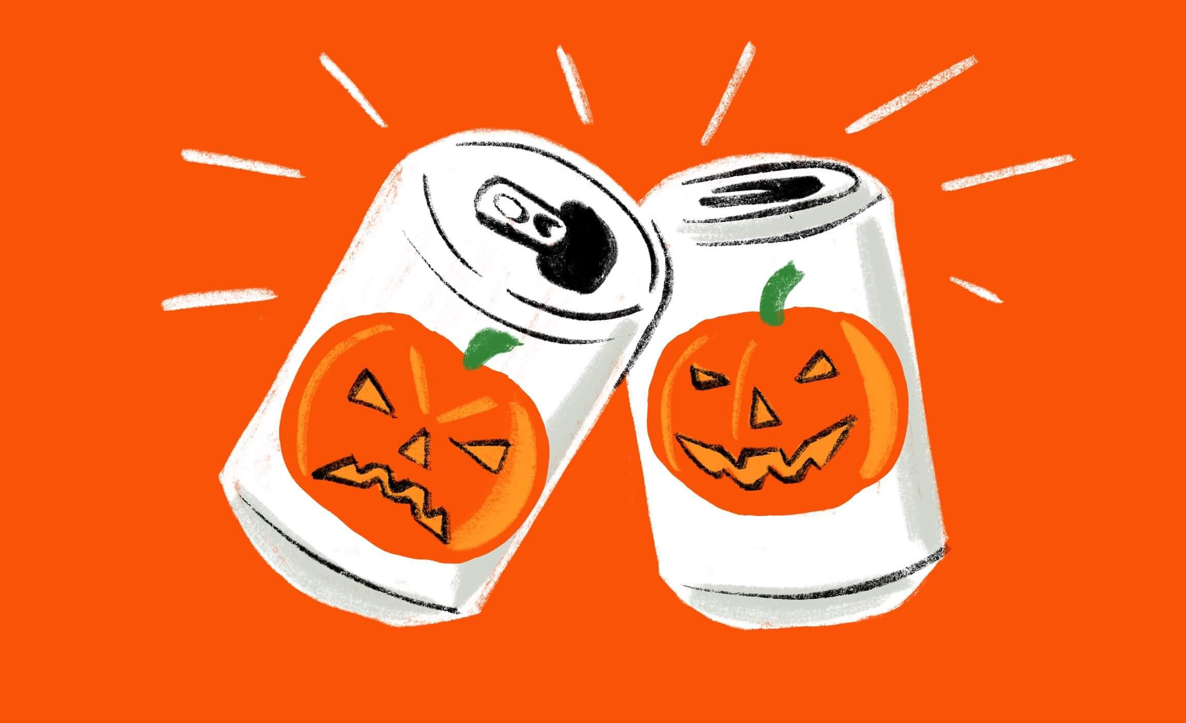 Does Pumpkin Beer Deserve a Bad Rap?