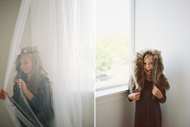 Lexie Madsen