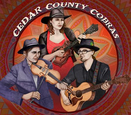 Cedar County Cobras