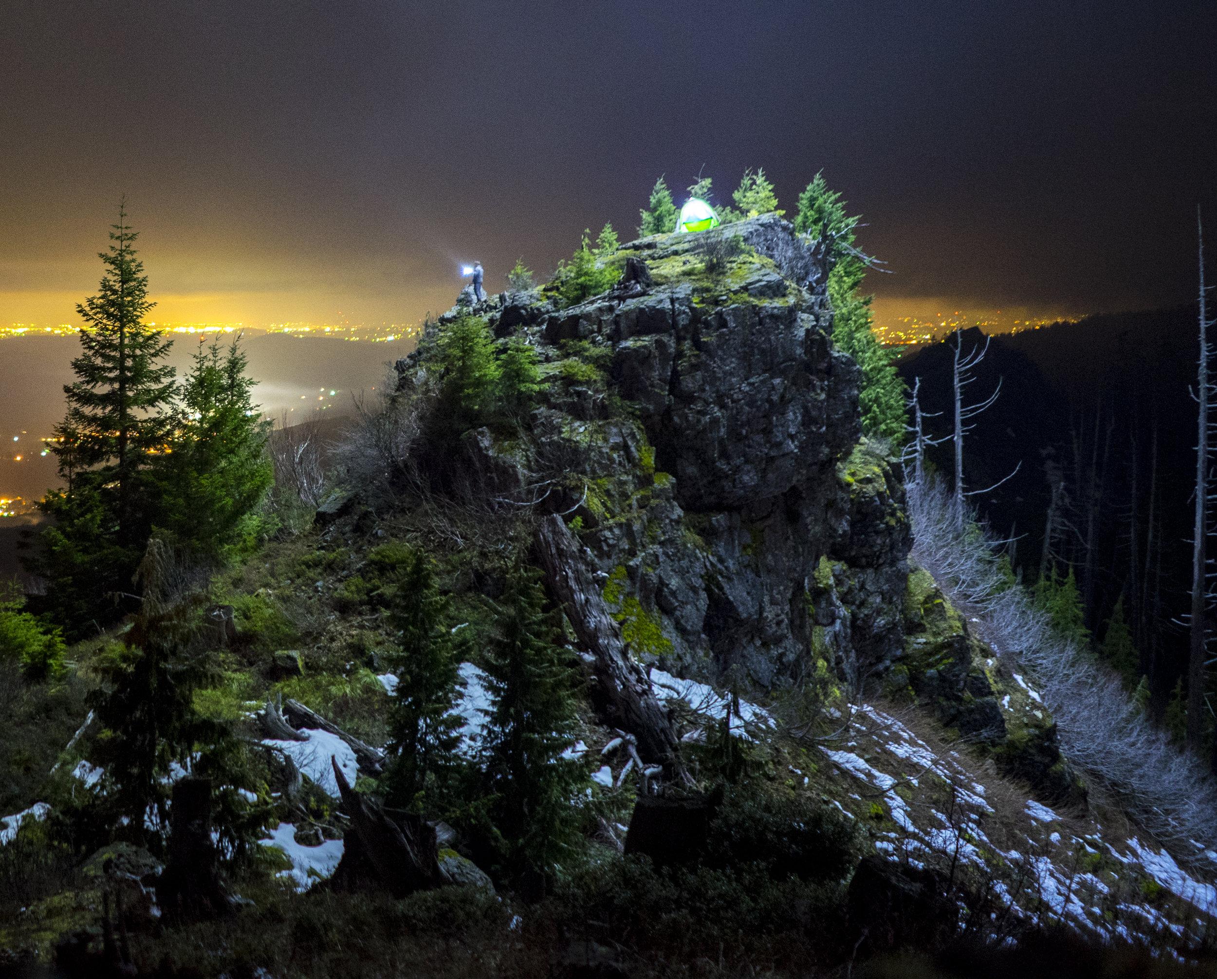 Gates, Oregon