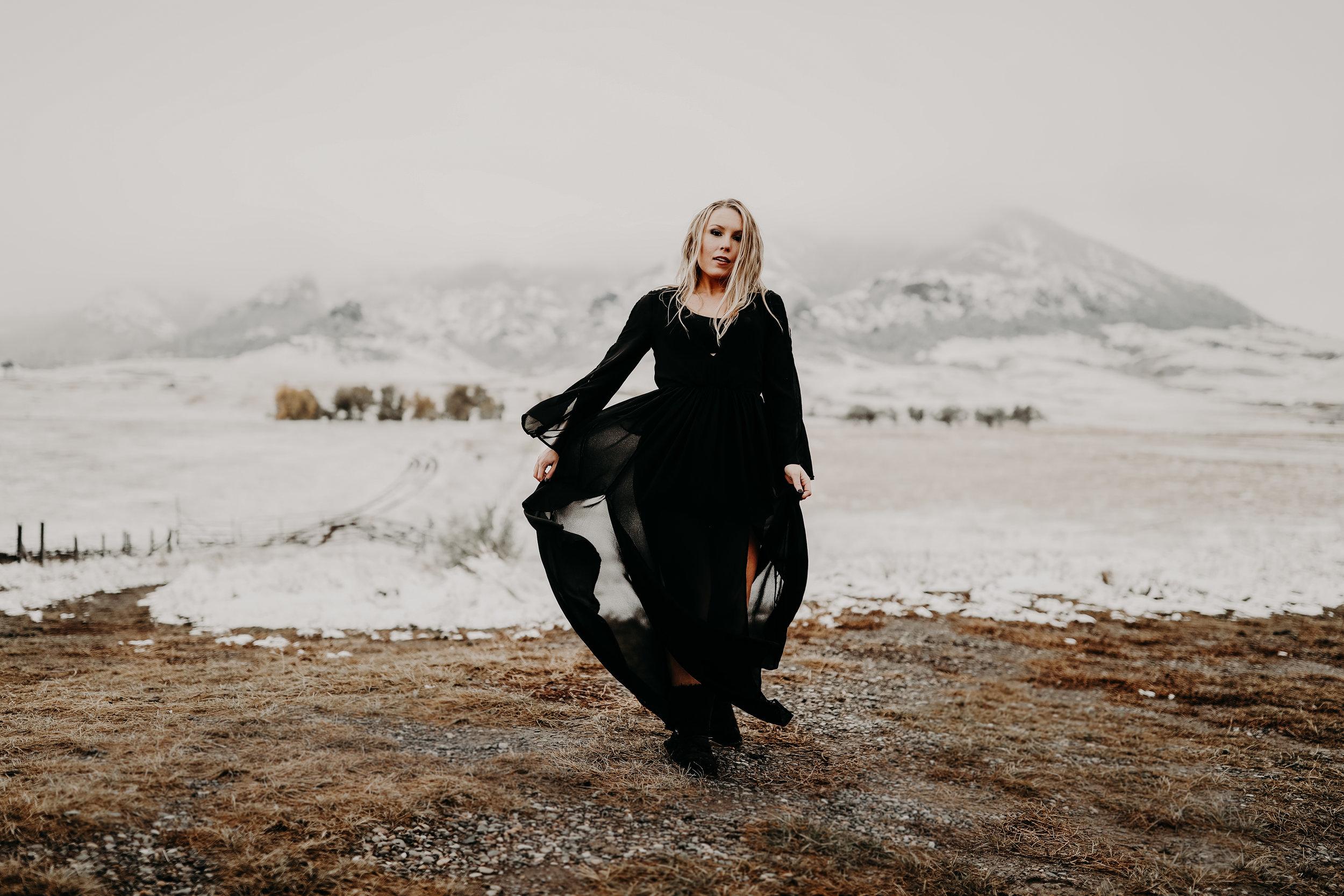 Veronica - Cascade, MT