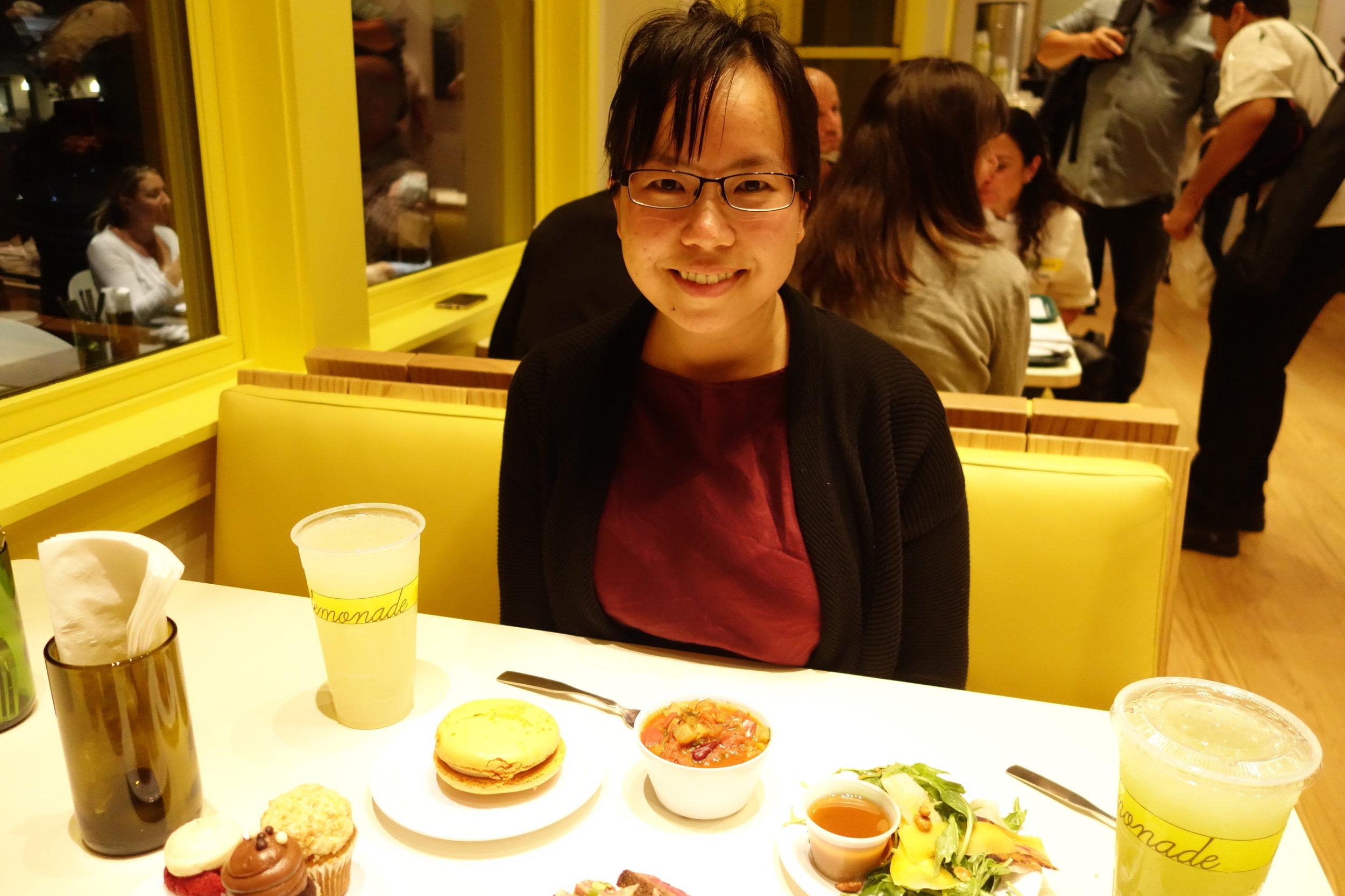 Sandy Leung, SF Food Photographer & Blogger for SandyByTheBay.com