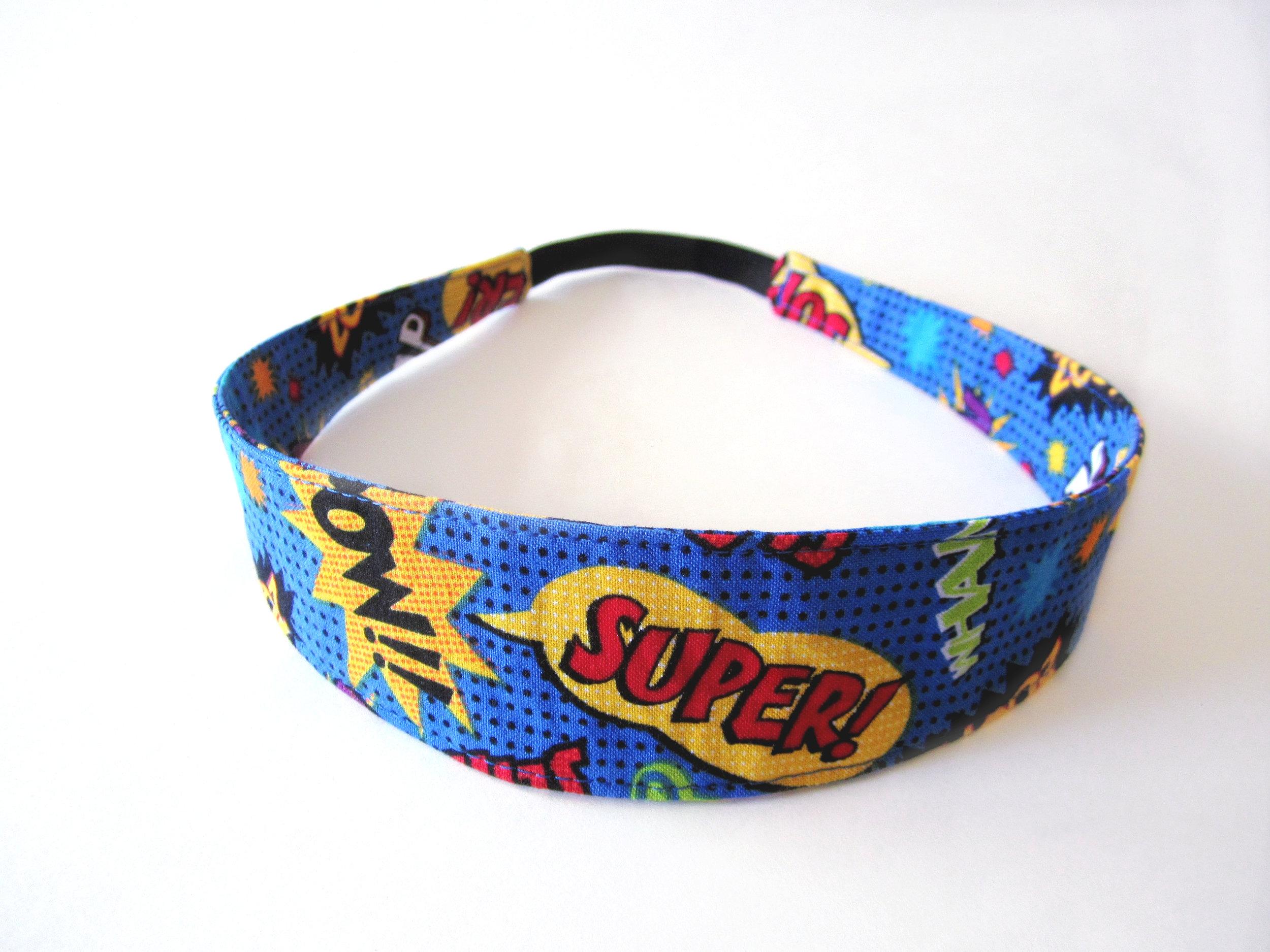 Geeky Headband
