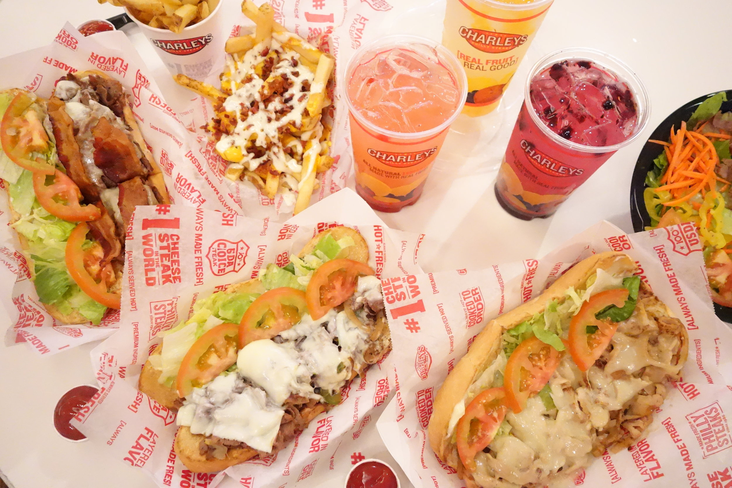 charleys-philly-steaks-sf-westfield-san-francisco-centre-sandwiches-philly-cheese-steak-lemonade-sf-restaurants-lunch-spots
