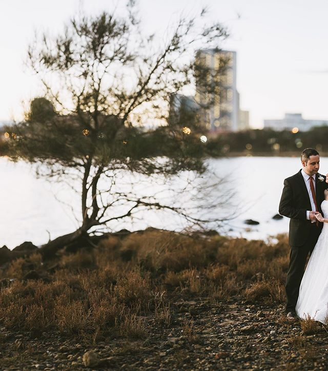 Take a moment to just be.  Sometimes wedding days can be so overwhelming that it's wonderful to just take a little time away from it all and spend a moment being together and soaking it all in 🥰 . . . . . #takeamoment #inlove #tgif #tgifridays #justdoit #realwedding #perthwedding #swanriver #perthisok #goldenhour #brenizermethod #naturallight #thiefandarcher #candidcapture #agameoftones #perthweddingphotographer #perthweddingideas #bride #groom #perthweddingphotography #fineartweddingphotographer #westernaustralia #winterwedding #winter #perthwinter
