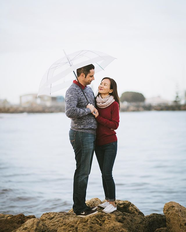 Rainy days 🥰 . . . . . #rainyday #perthwinter #fremantle #freo #freolove #bathersbeachhouse #engagementphotos #bathersbeachfremantle #bathersbeach #perthisokay #inlove #rainydays #rainyweather #winter #couplesportraits #matchingoutfits #couplesoutfits #couplephotos #engagementphotos #thiefandarcher #perthweddingphotographer #perthweddingphotography #perthfolk #photooftheday #perthcreatives #fremantlelove