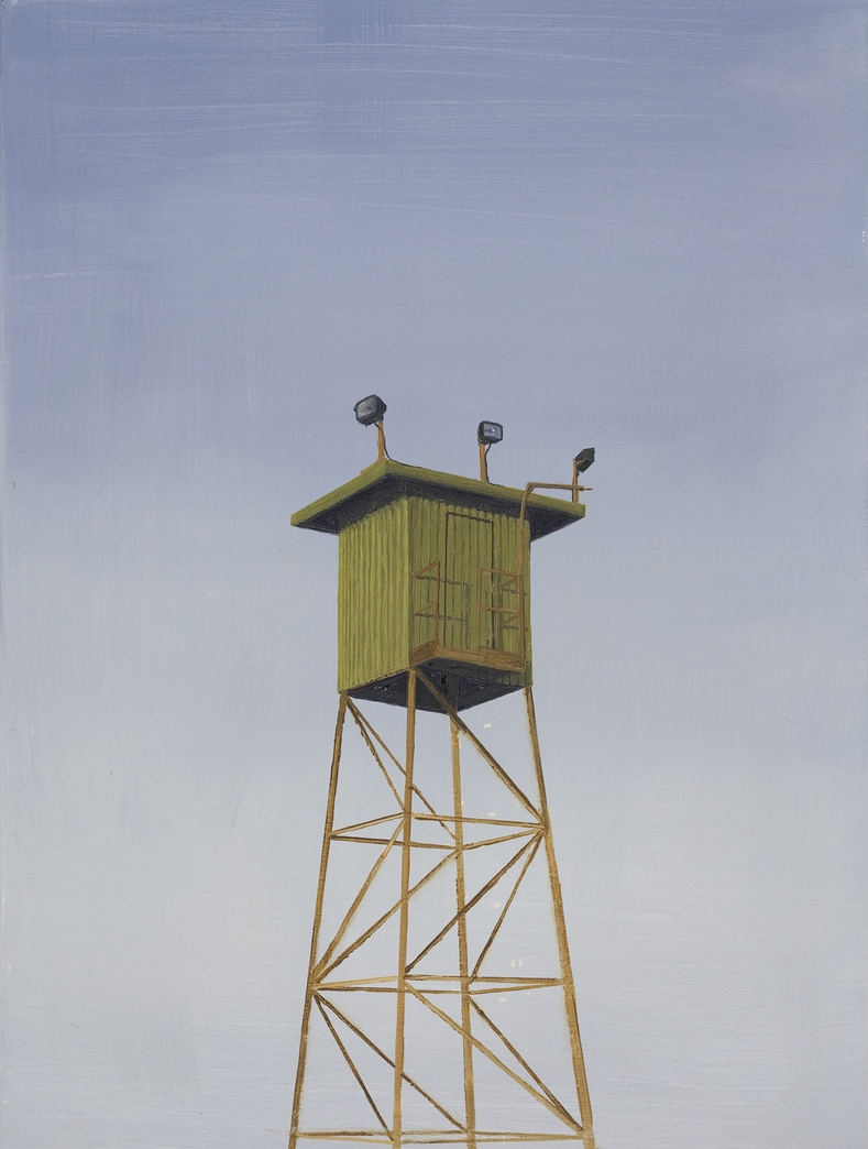 Tower 2010