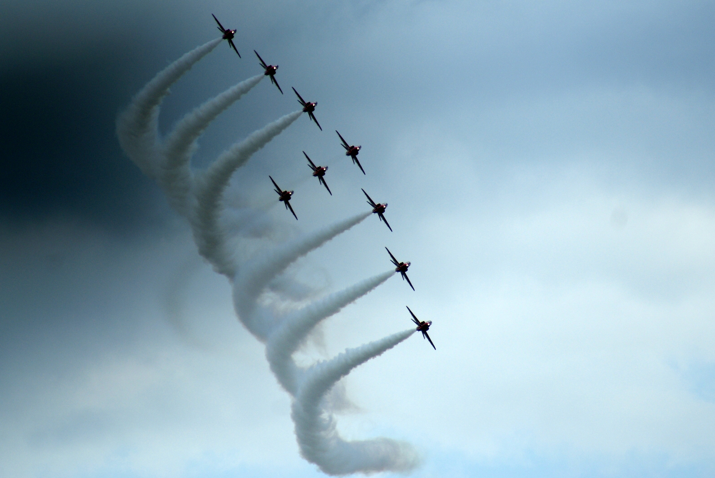 Raf cosford Airshow 2010