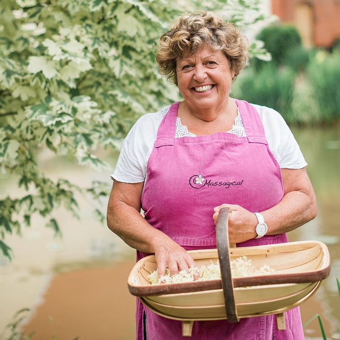 Meet Sally - I'm Sally, the creator of Massagical. Originally from Suffolk, I've lived all around the world and have worked in many different jobs: pastry chef, cafe owner, naturopath and now Massagical. Find out more about where I live and what I do below.