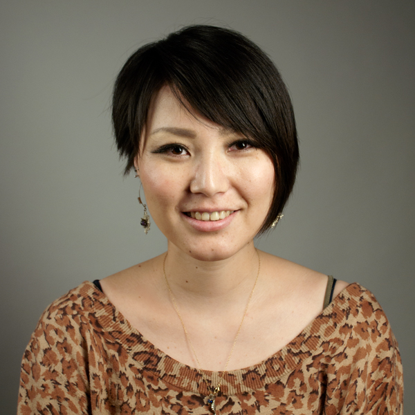 Ayaka Hosomi