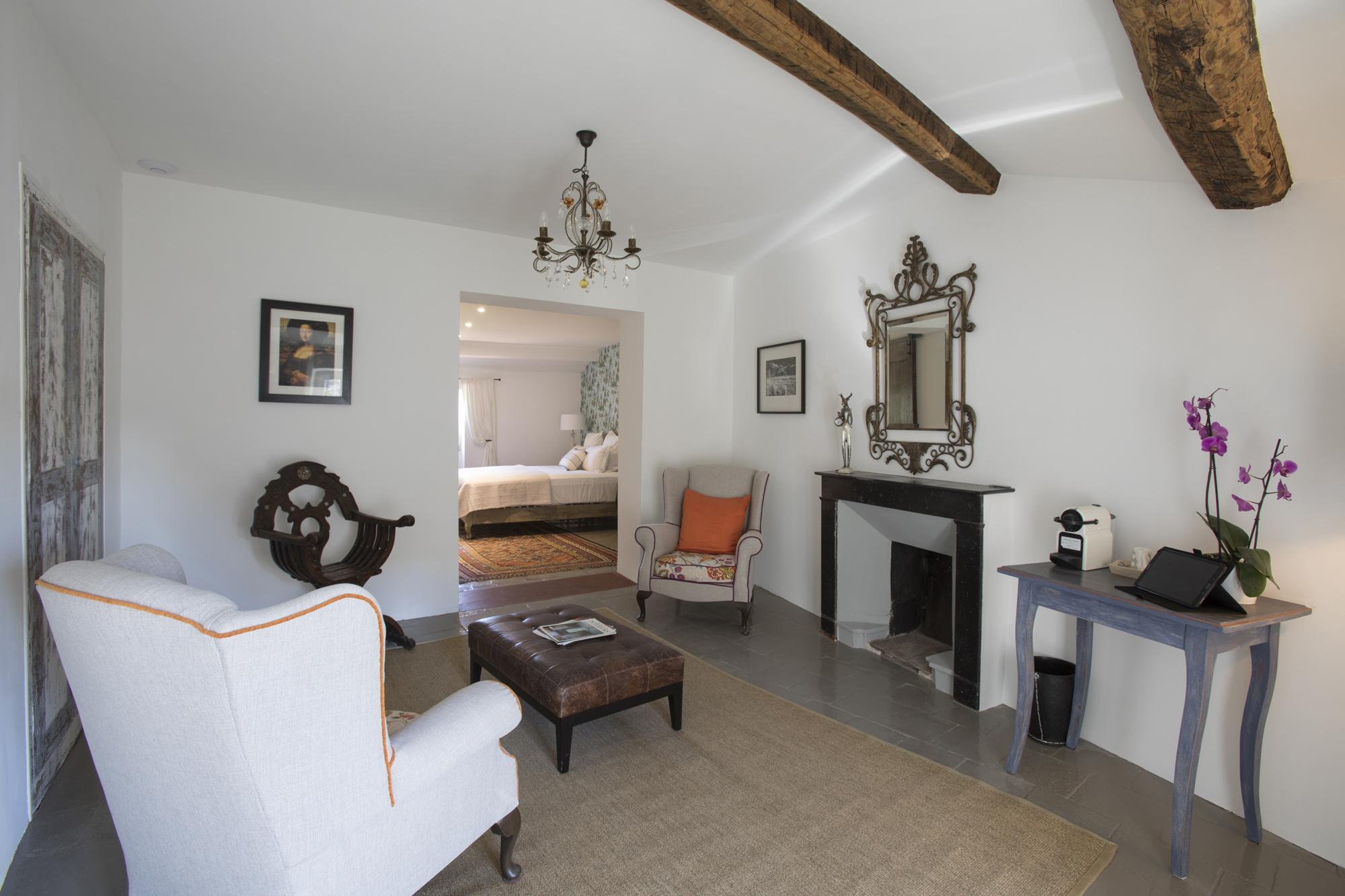 Lunas Wohnzimmer