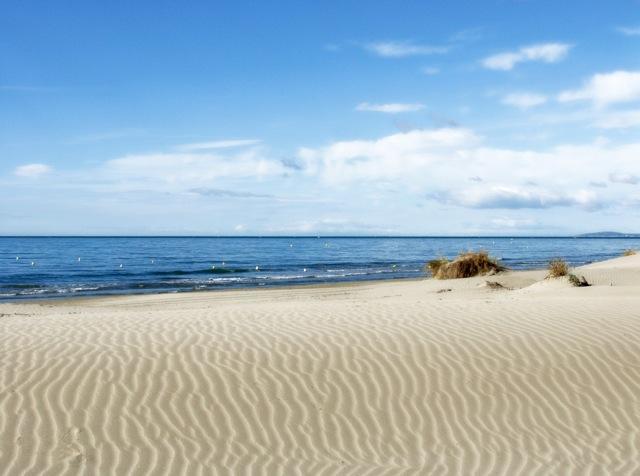 Strand & Wasser