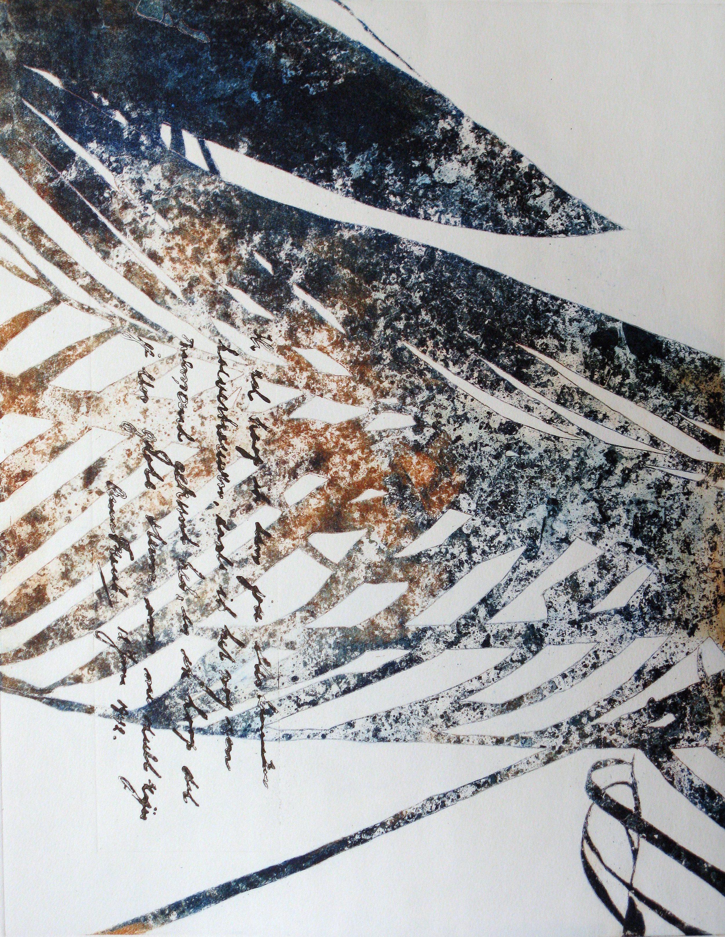 Série Traces - L' écriture d'Anne Frank sort de l'ombre