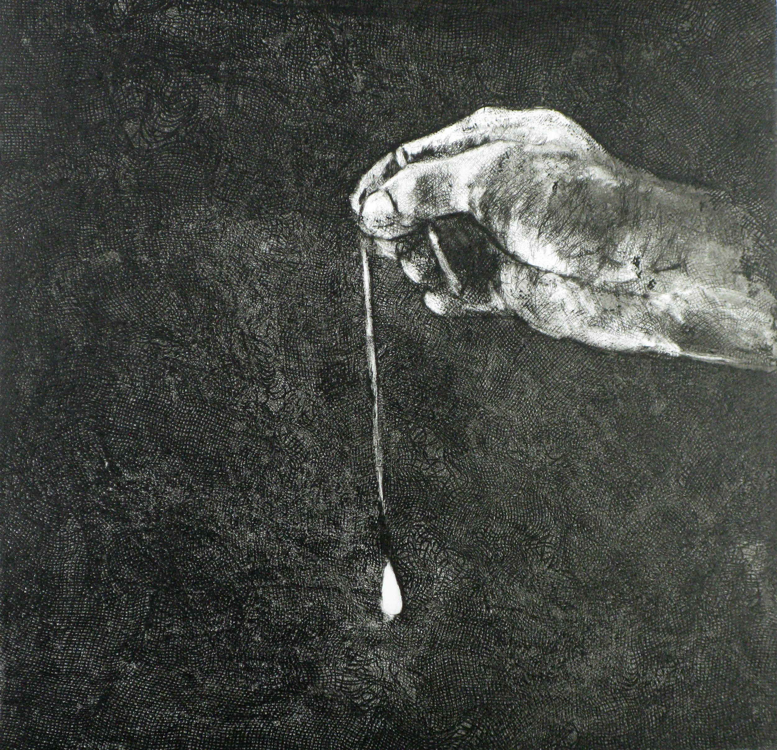 Une Légère Gravité (1) - Pendule