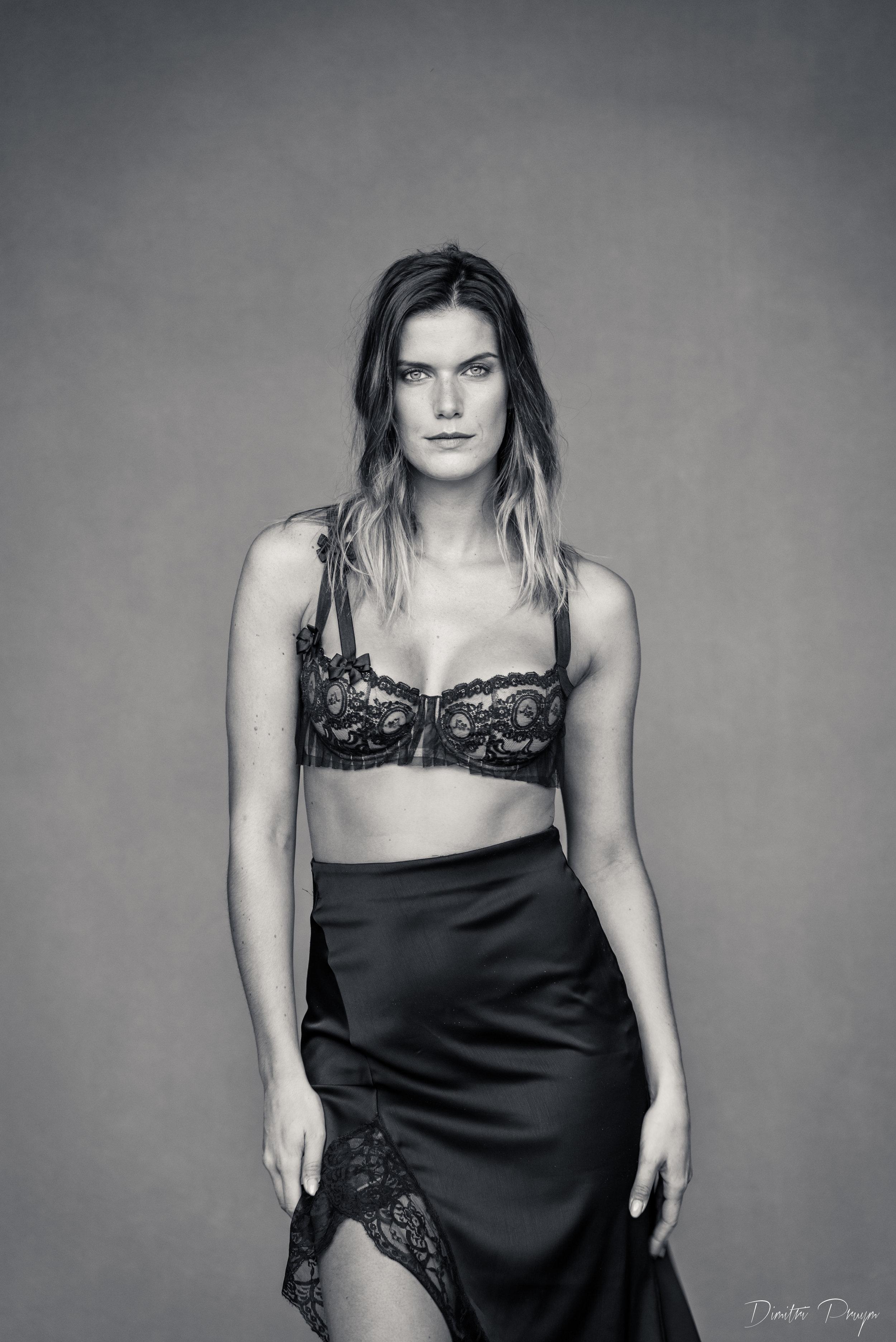 Katrien Van Roey IV.