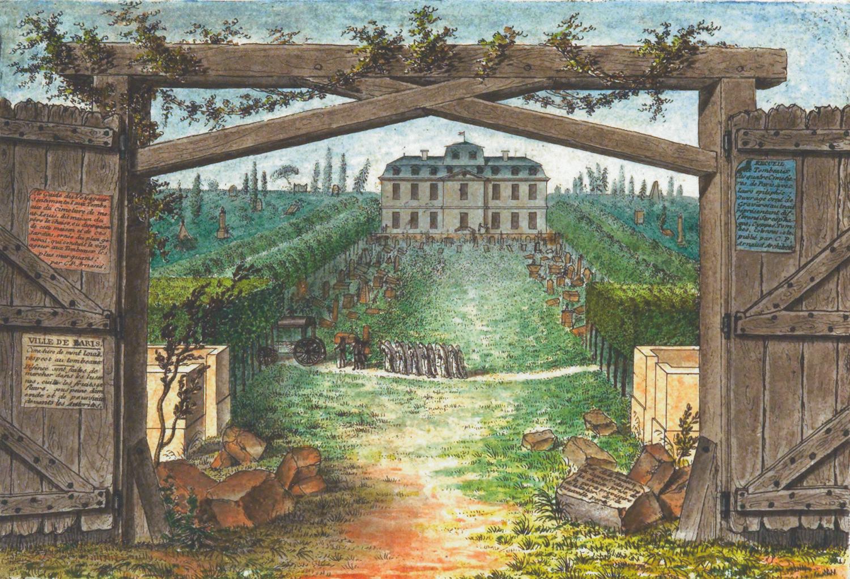 1817 Arnaud