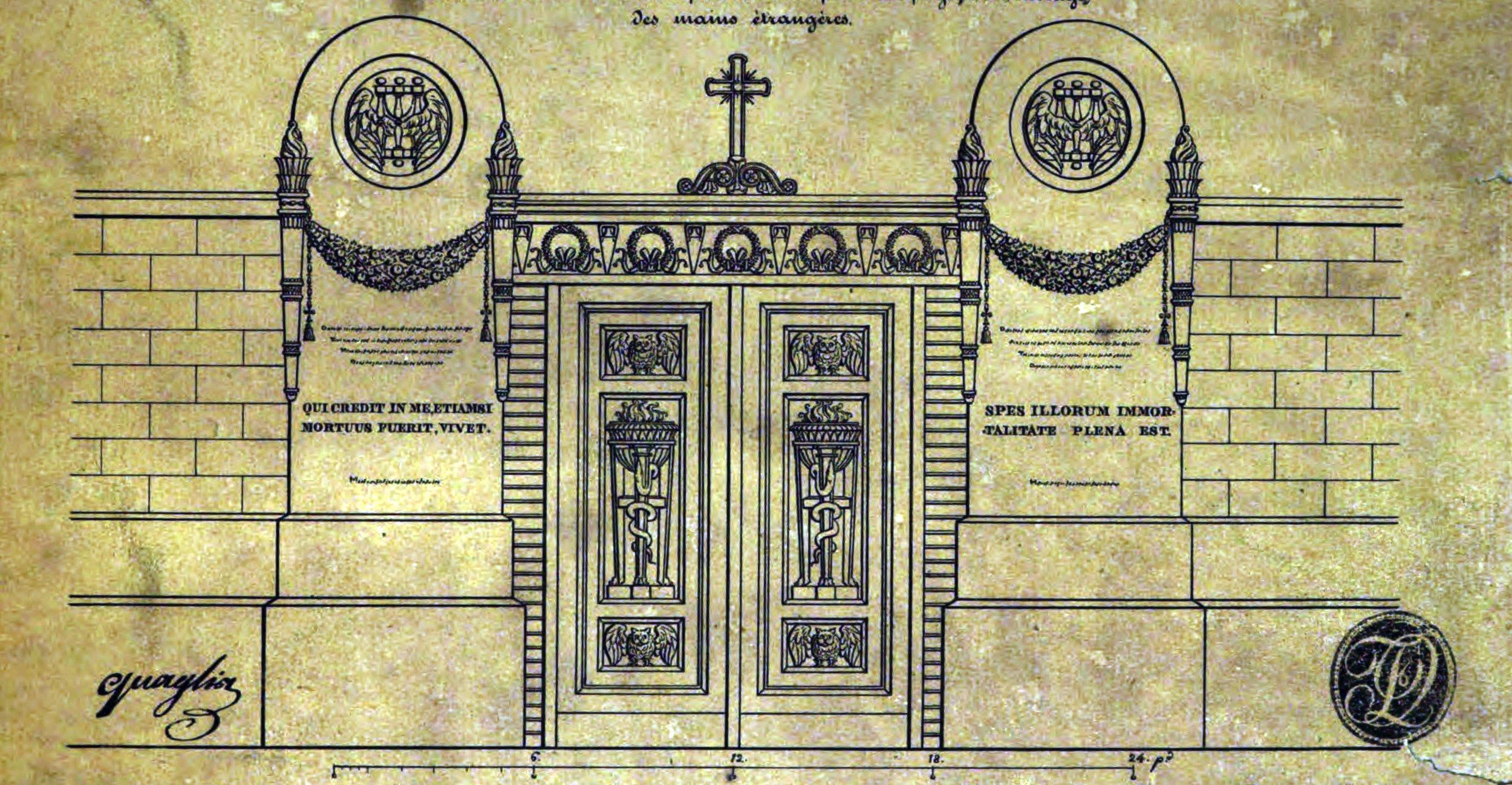 1832 Quaglia