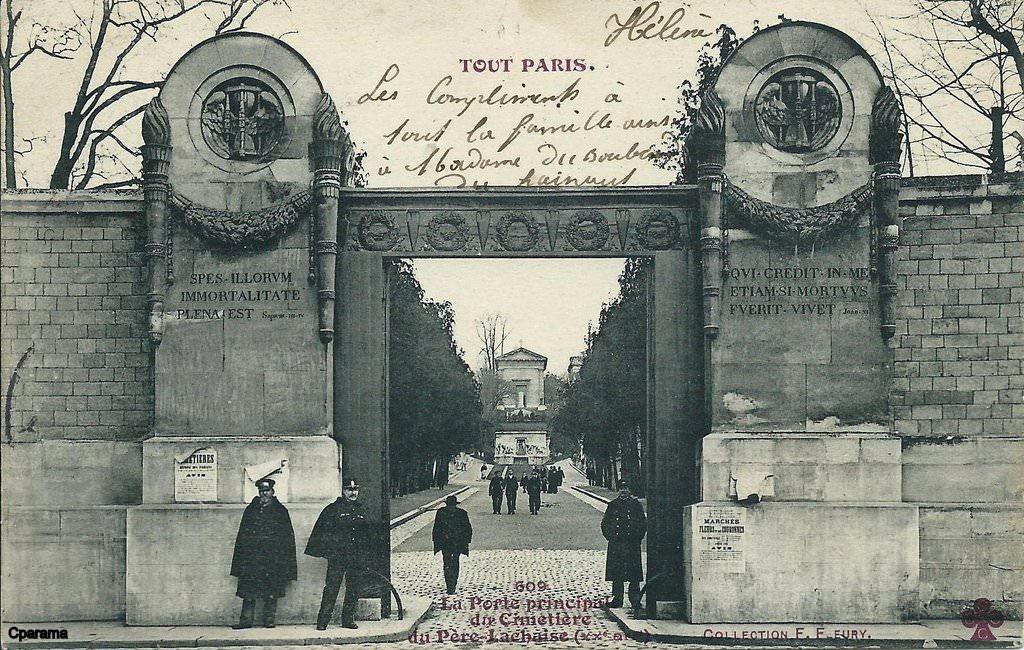 photo postcard c. 1900