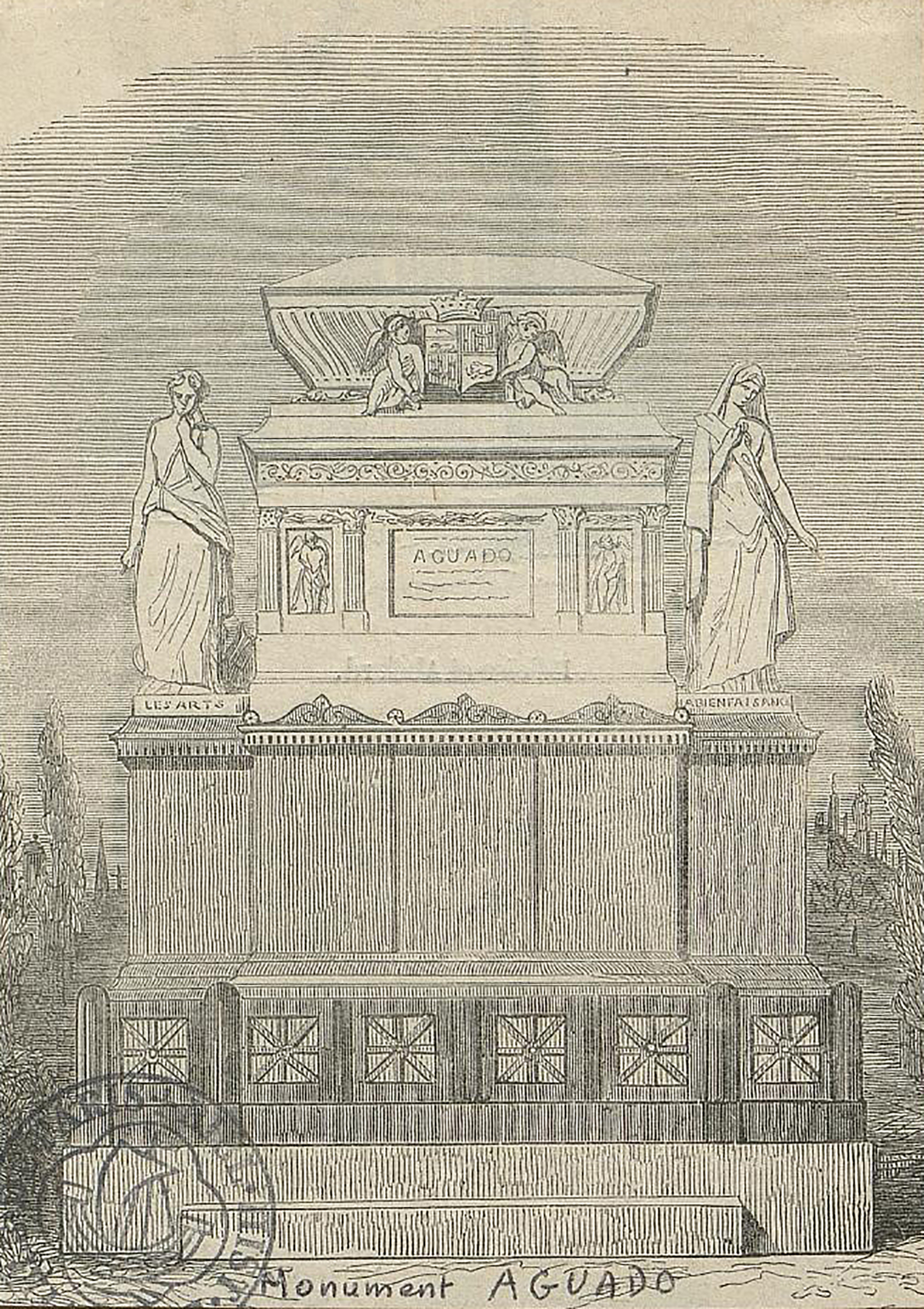 undated print, Bibliothèque nationale de France