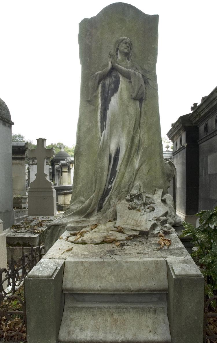 News — Paris Cemeteries
