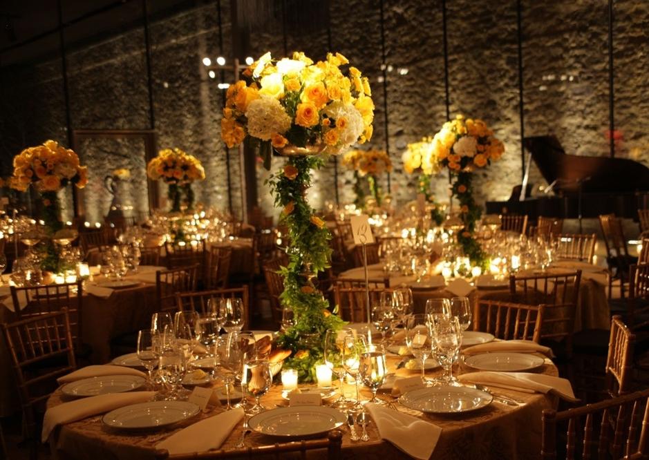 Boston Event Flowers
