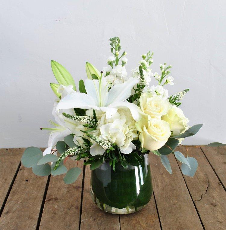 rosh hashanah flowers boston