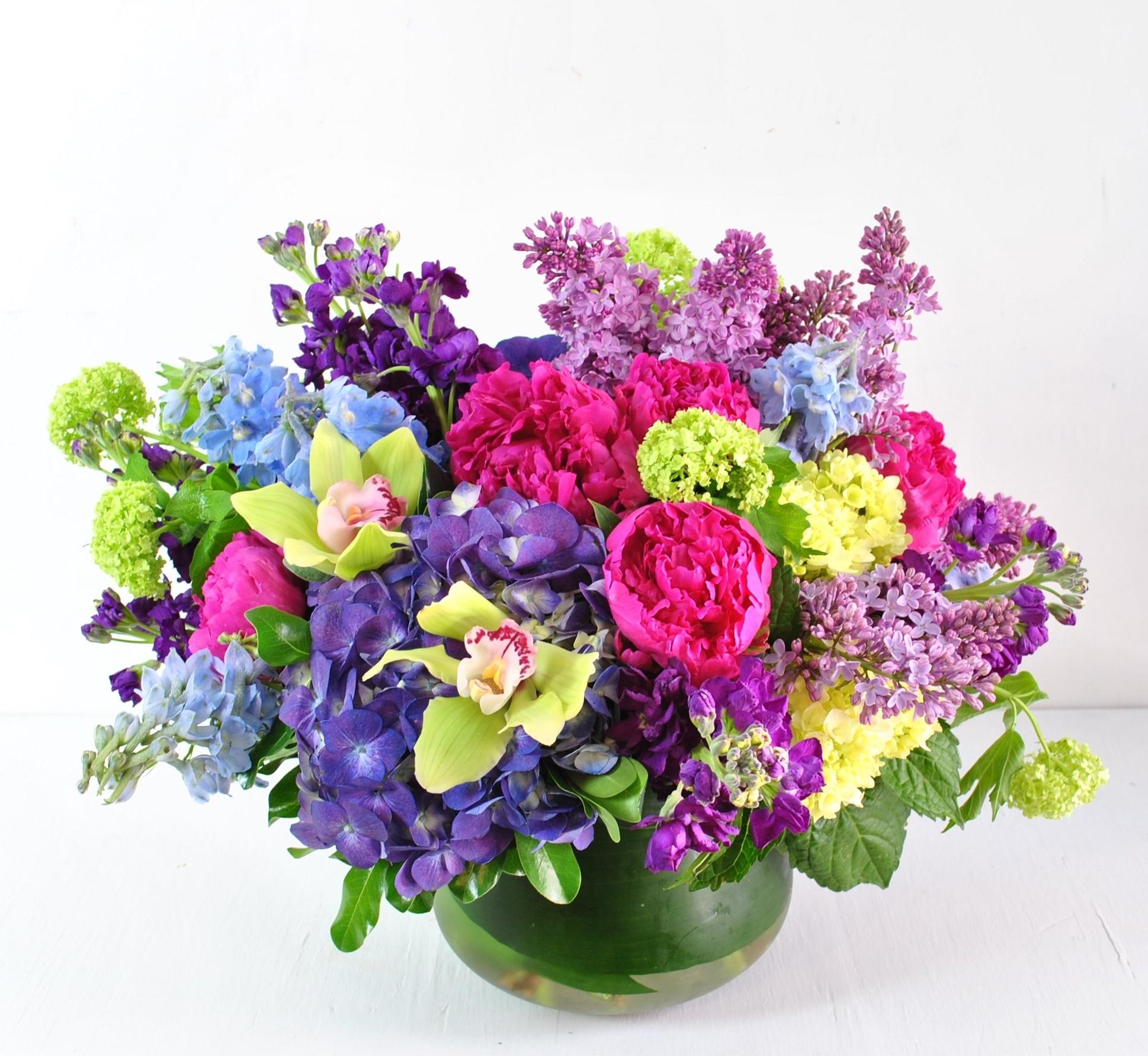 Copy of flowers downtown boston