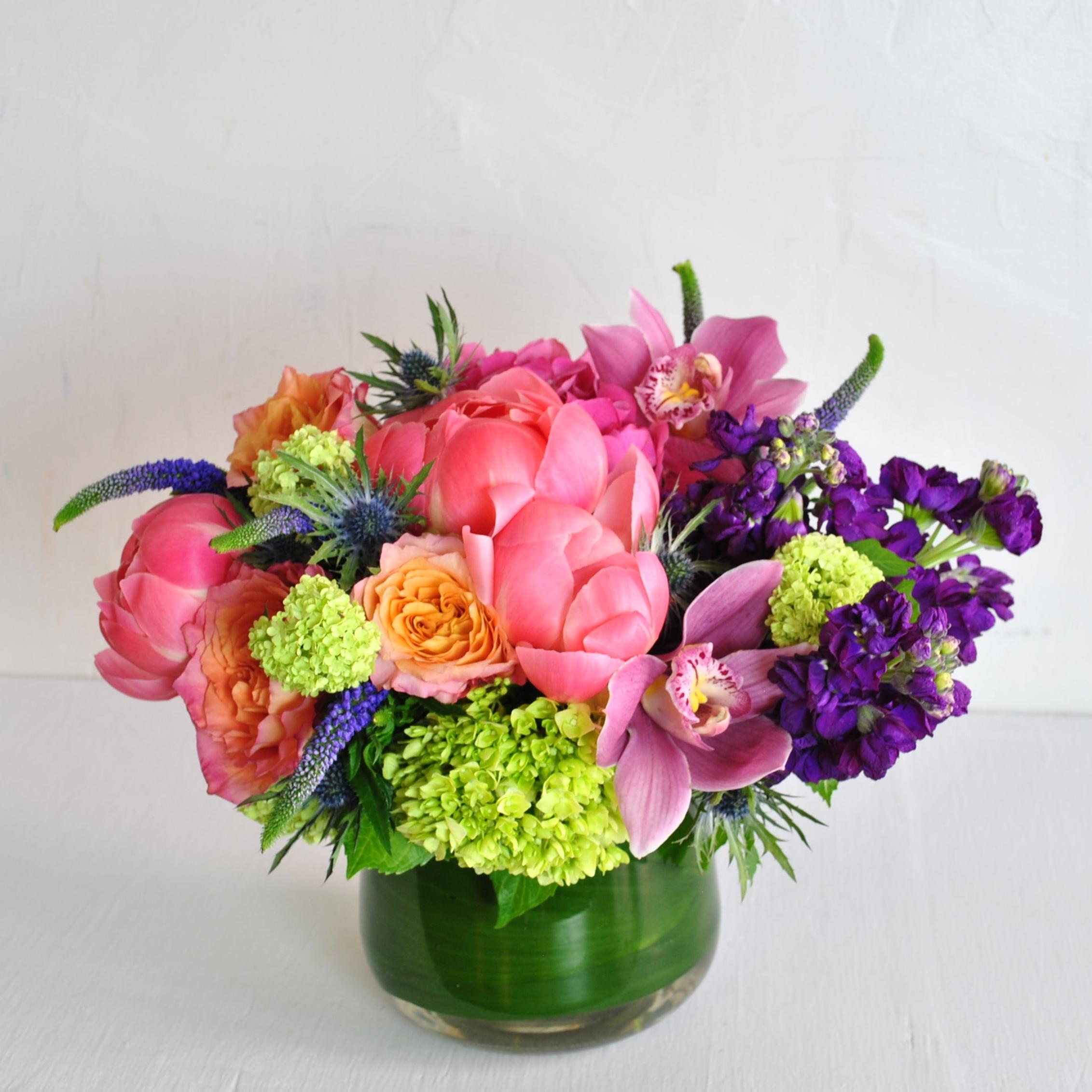 Copy of florist downtown