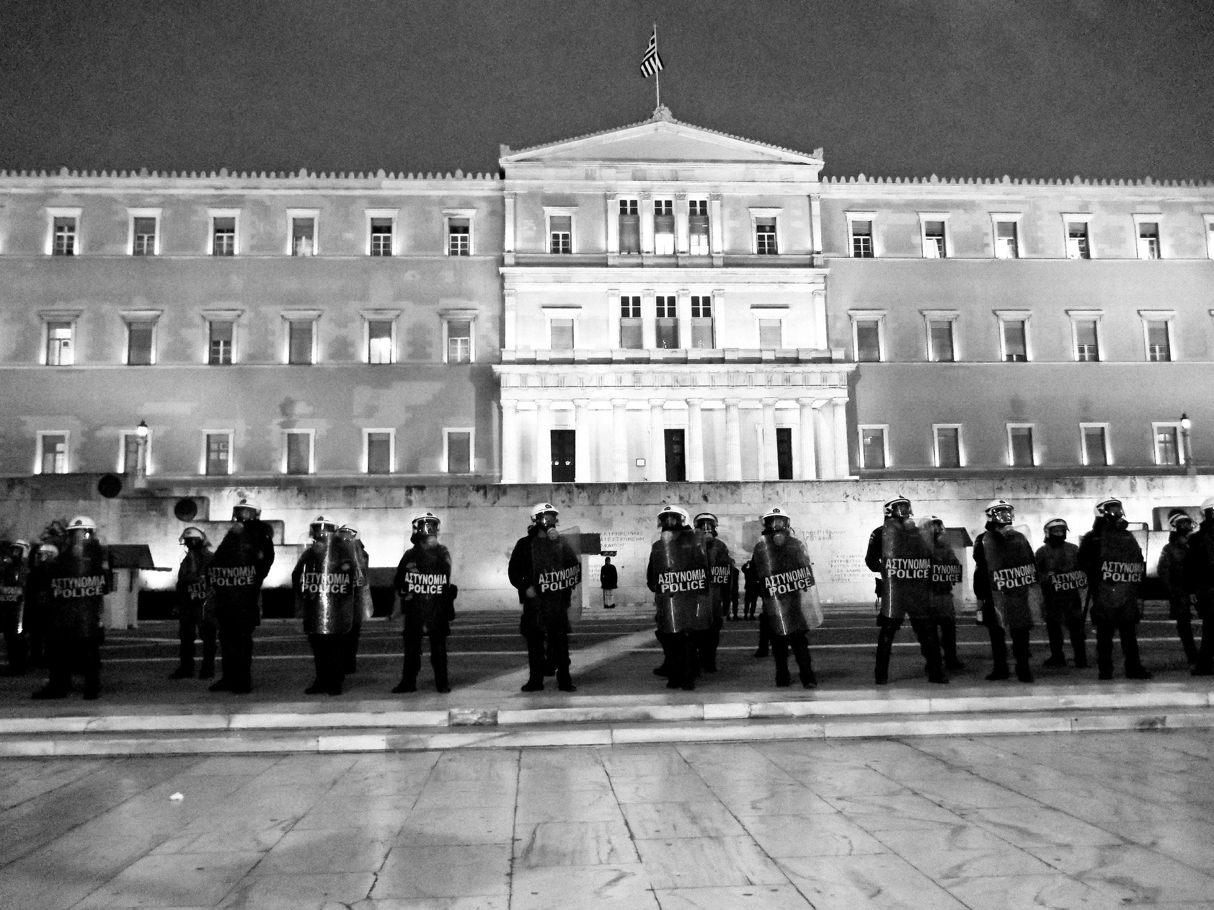 Athens 2010