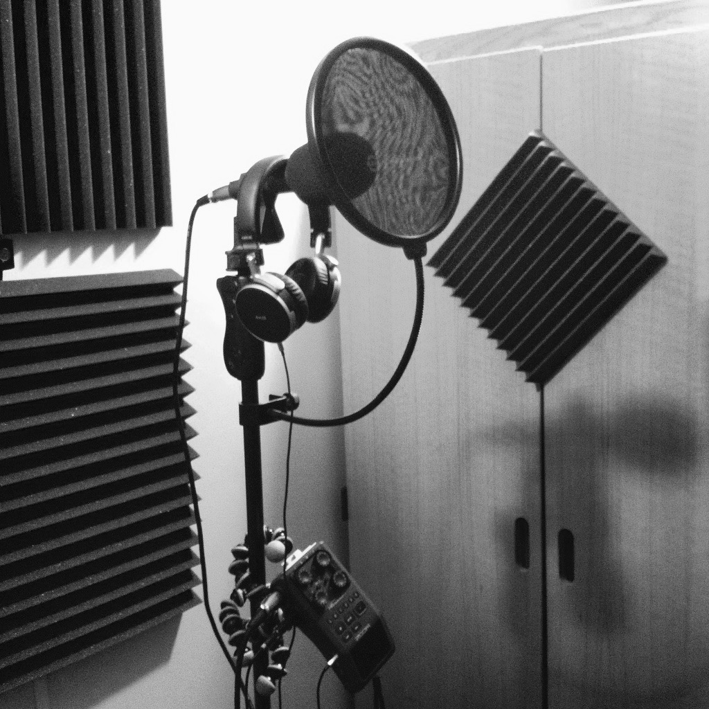 Recording Day 9 (Nov. 2015)