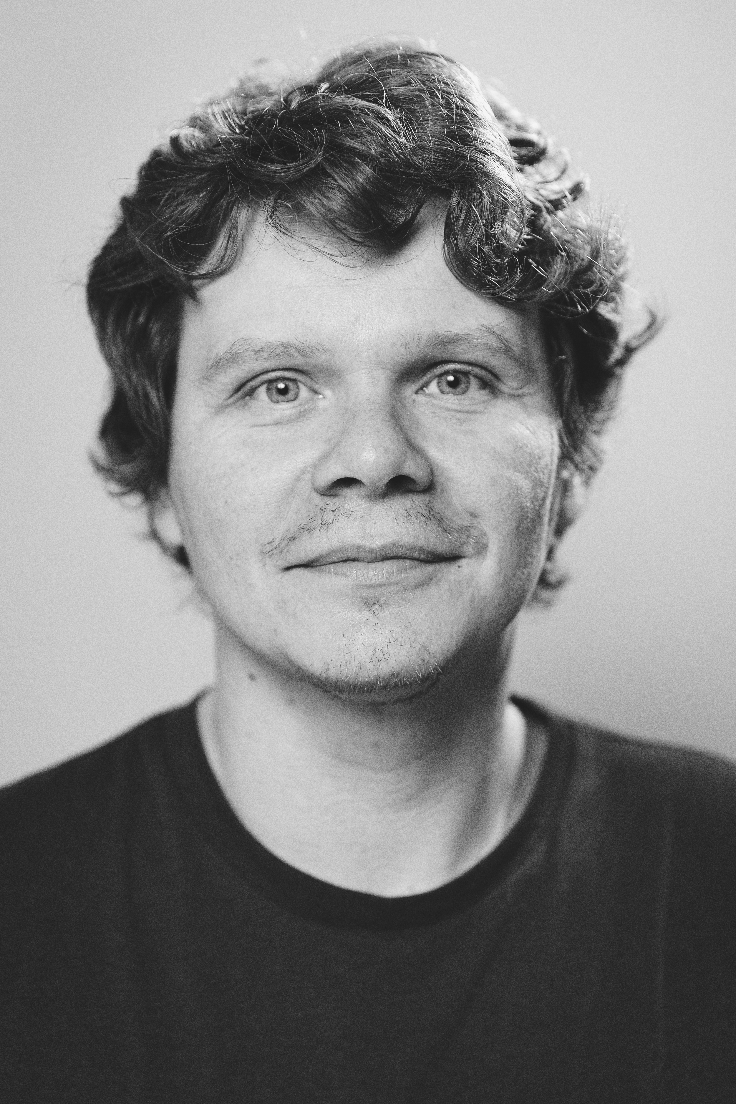 Denis Lee Rice, Fotograf, Lübeck