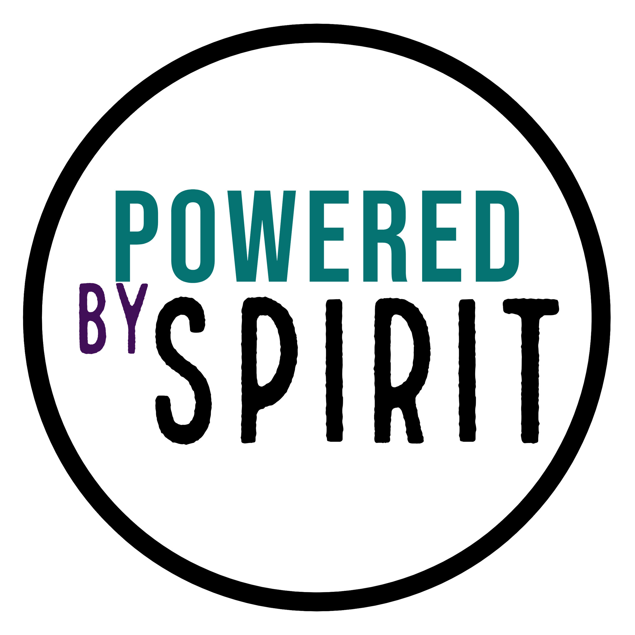 Powered by Spirit