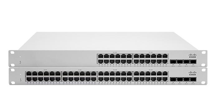 Cisco Meraki Switches image