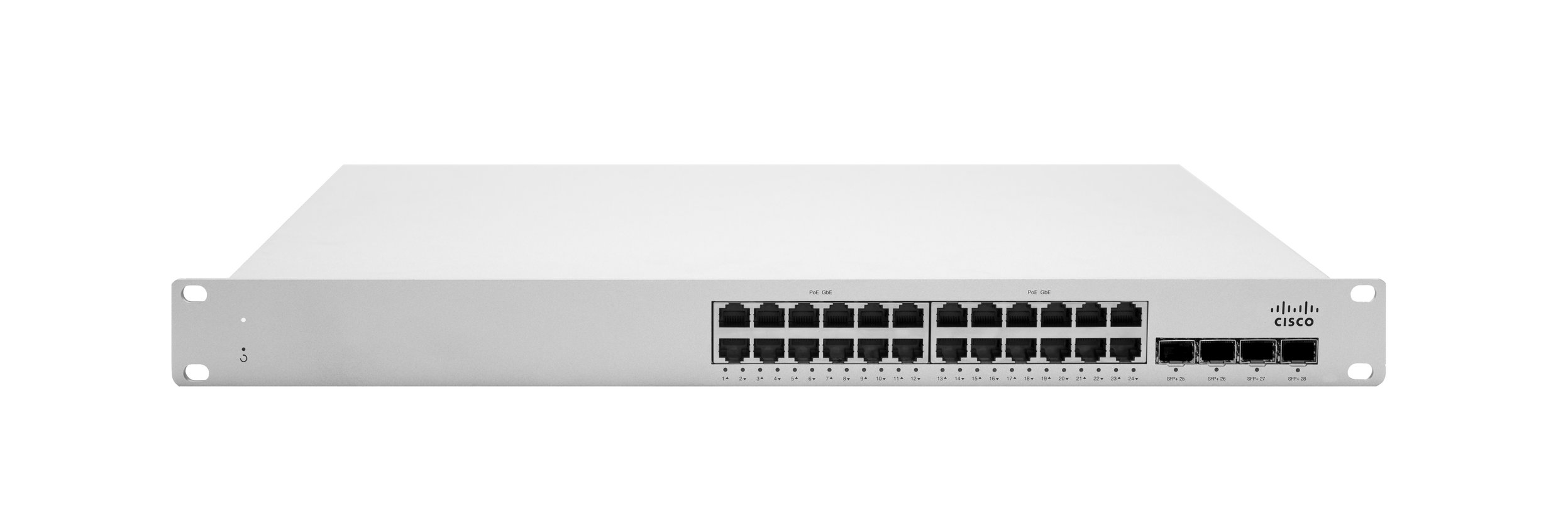 Cisco Meraki Stackable Access Switch MS250-24
