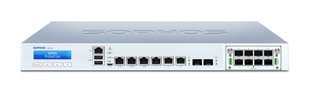 Sophos Firewall XG 210 Rev. 3