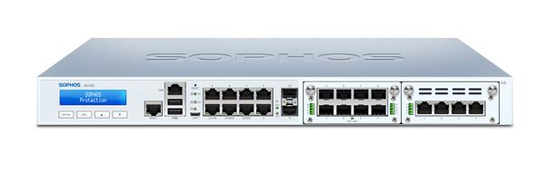 Sophos Firewall XG 430 Rev. 2