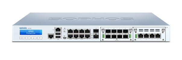 Sophos XG 450 Rev.2 Firewall
