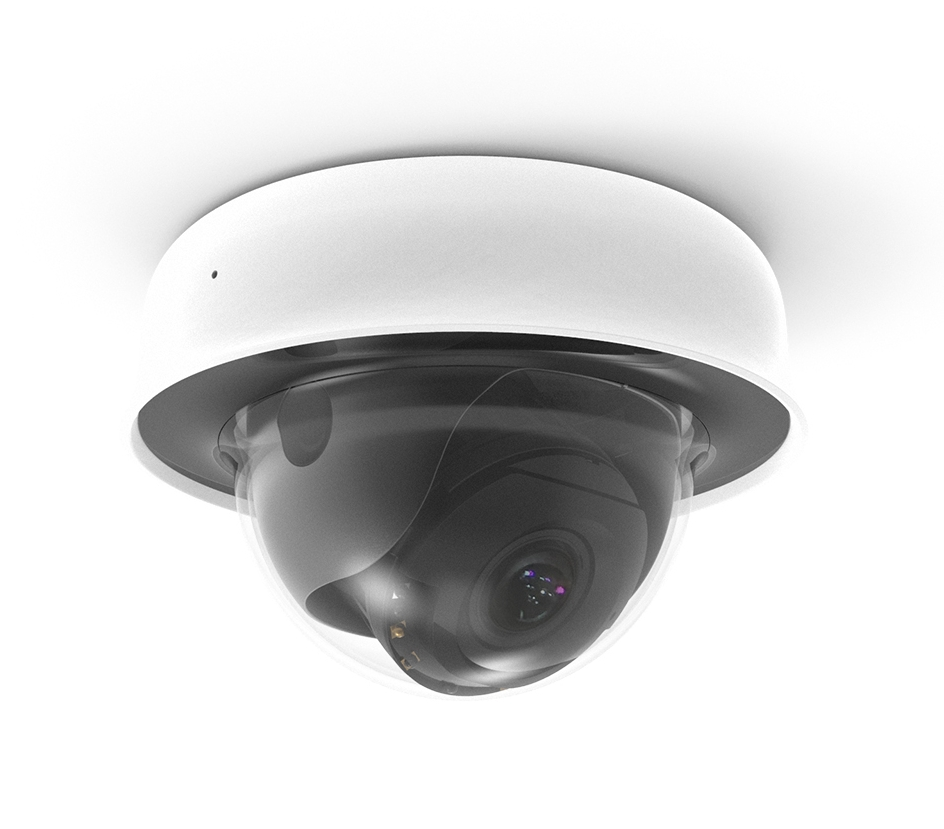 Cisco Meraki MV Cloud-Managed Security Cameras