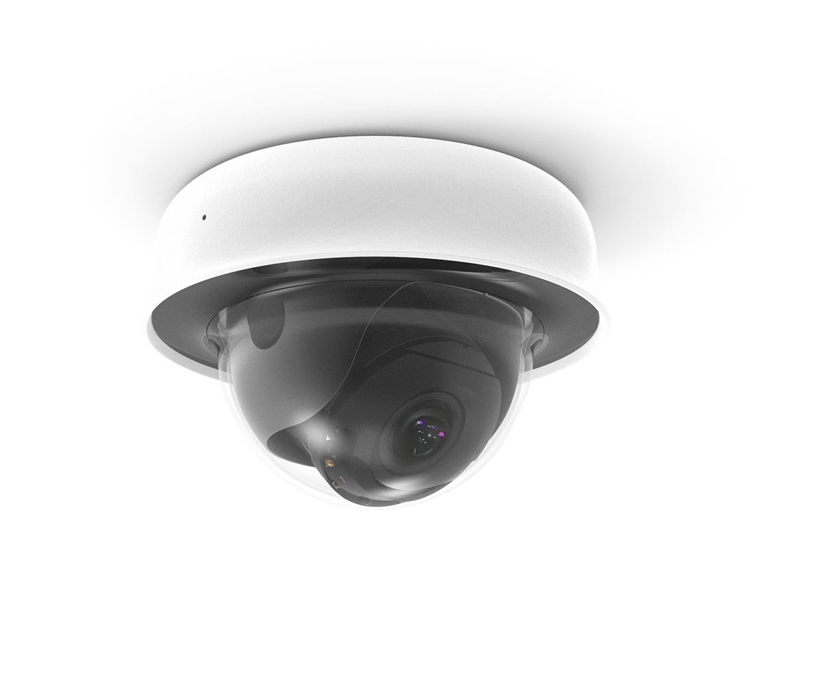 Cisco Meraki MV22 Cloud Managed Security Camera