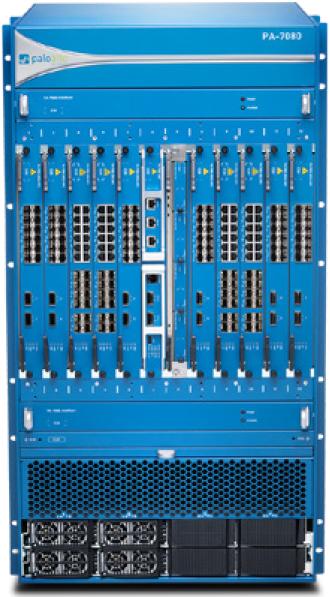 Palo Alto Networks PA-7080 Firewall