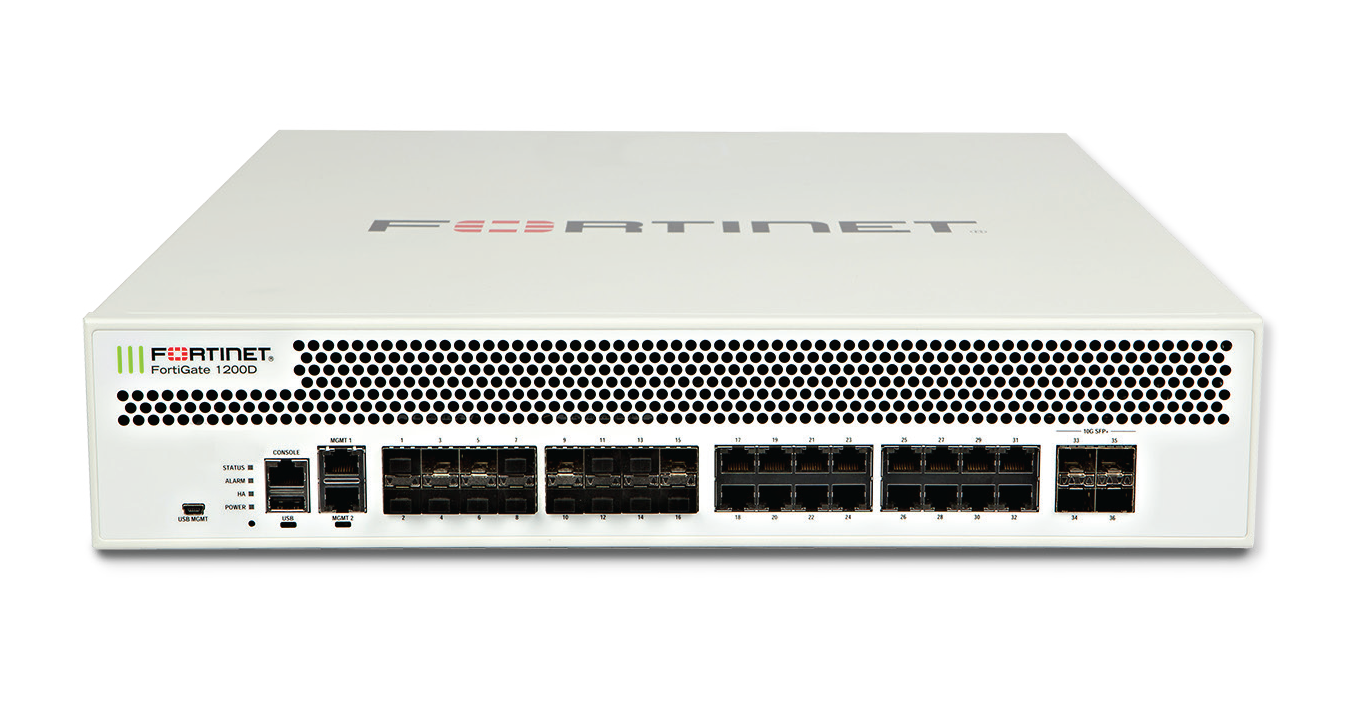 Fortinet Firewall — JSCM Group