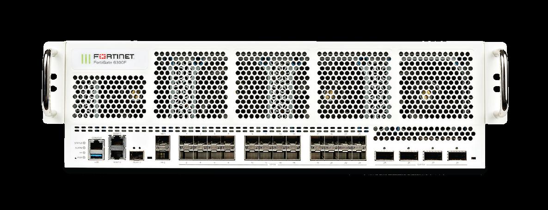 Fortinet FortiGate 6300F, 6301F, 6500F and 6501F