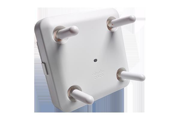 Cisco WiFi — JSCM Group